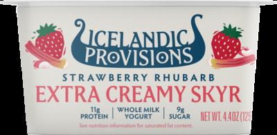 Strawberry-Rhubarb