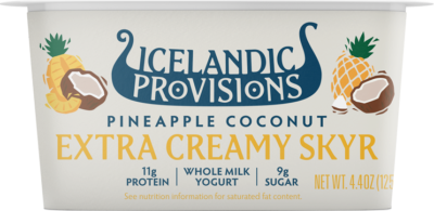 Pineapple-Coconut